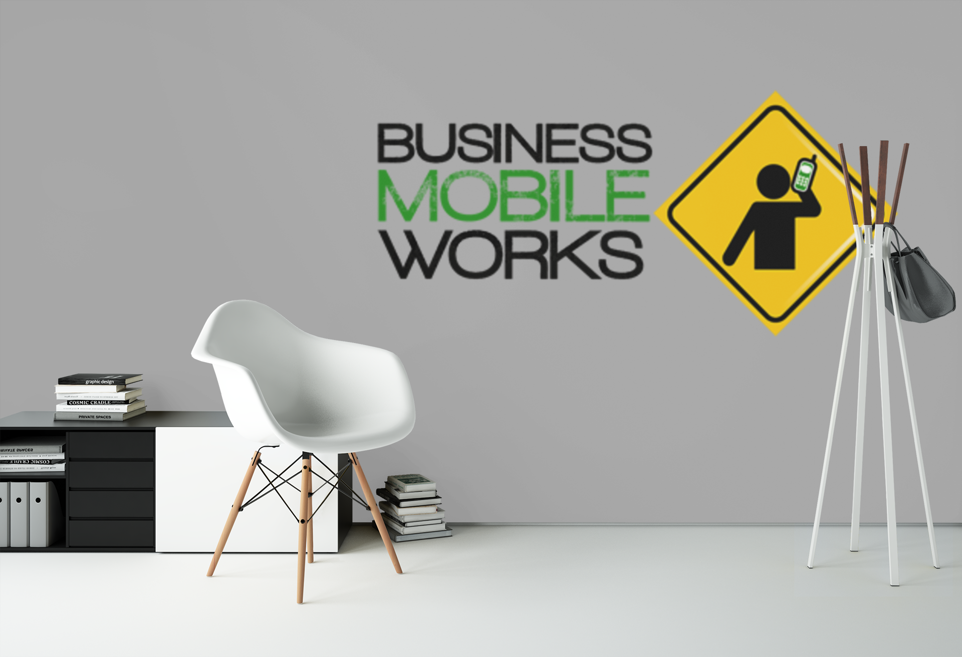 business mobile works