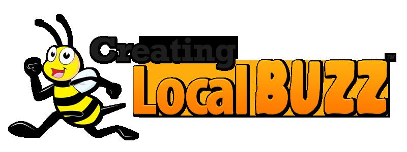 Creating Local Buzz LLC - Web Design & Marketing Agency